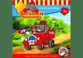 Elfie Donnelly - Benjamin Blümchen - Otto Ist Krank